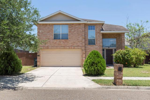 4205 Santa Lucia, Mission, TX 78572 (MLS #220736) :: The Deldi Ortegon Group and Keller Williams Realty RGV