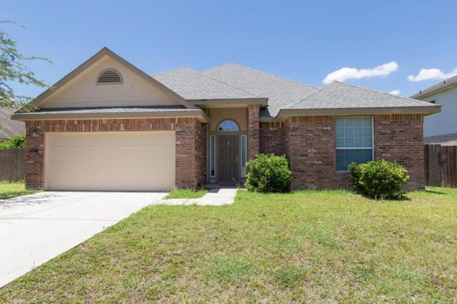 1417 Las Brisas Drive, Mission, TX 78574 (MLS #220737) :: The Deldi Ortegon Group and Keller Williams Realty RGV