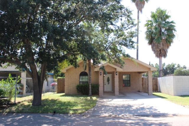 118 New Orleans, Mission, TX 78572 (MLS #220756) :: The Deldi Ortegon Group and Keller Williams Realty RGV