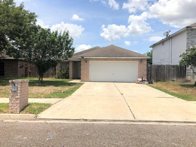 1809 Nobis Avenue, Edinburg, TX 78541 (MLS #220760) :: Berkshire Hathaway HomeServices RGV Realty