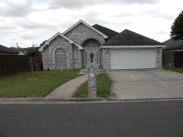 2600 Guajillo Street, Edinburg, TX 78541 (MLS #220802) :: Berkshire Hathaway HomeServices RGV Realty
