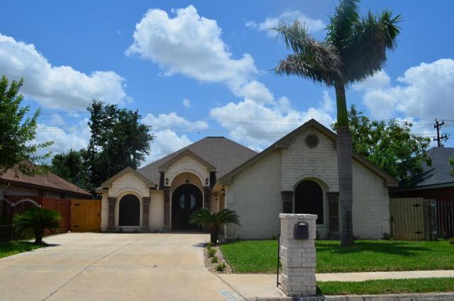 213 E Garfield Street, San Juan, TX 78589 (MLS #220807) :: The Deldi Ortegon Group and Keller Williams Realty RGV