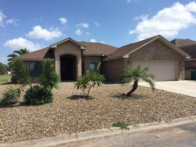 803 Melanie Drive Lot 21 Blk 46, Pharr, TX 78577 (MLS #220814) :: The Deldi Ortegon Group and Keller Williams Realty RGV