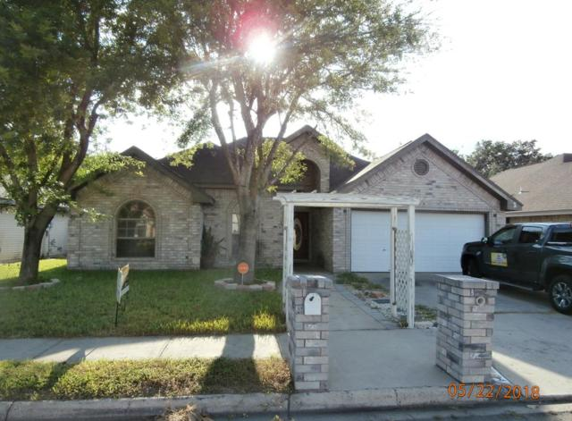 3407 N Vodka Drive, Pharr, TX 78577 (MLS #220837) :: The Deldi Ortegon Group and Keller Williams Realty RGV