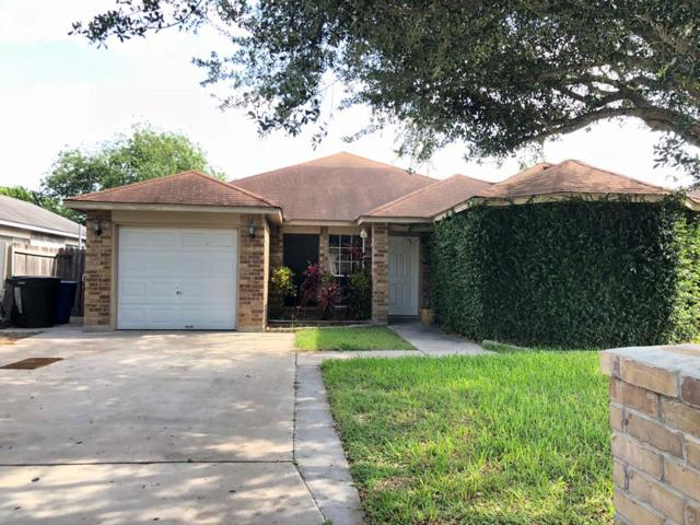 3904 Toucan Avenue, Mcallen, TX 78504 (MLS #220848) :: Jinks Realty