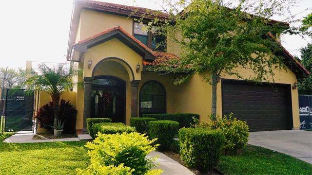 2301 N 4th Street, Mcallen, TX 78501 (MLS #220850) :: The Ryan & Brian Real Estate Team