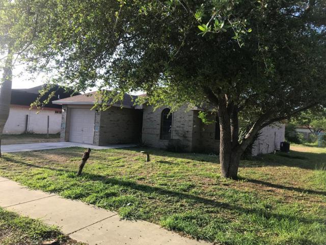 1006 Sunrise Lane, Mission, TX 78504 (MLS #220861) :: Jinks Realty