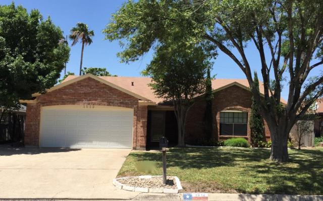 1512 Thunderbird Avenue, Mcallen, TX 78504 (MLS #220863) :: Jinks Realty