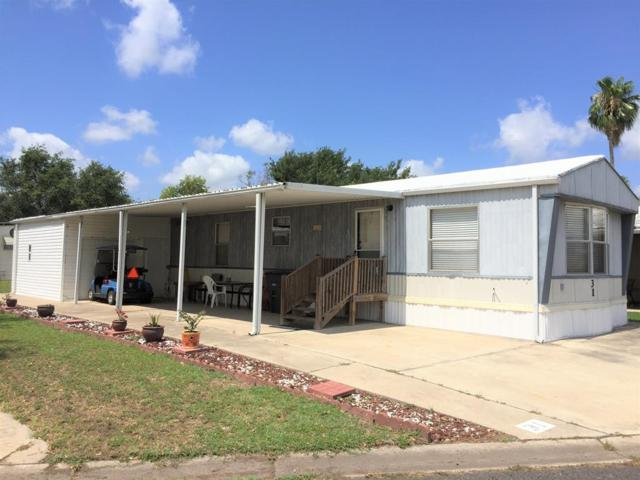 1302 Calm Drive, Mission, TX 78572 (MLS #220865) :: The Deldi Ortegon Group and Keller Williams Realty RGV