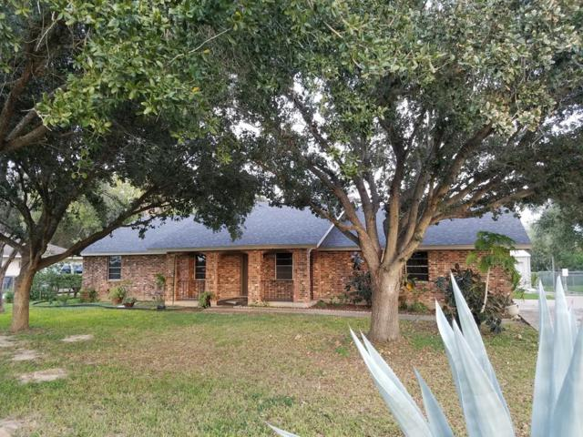 10808 Ware Road, Mcallen, TX 78504 (MLS #220890) :: Jinks Realty