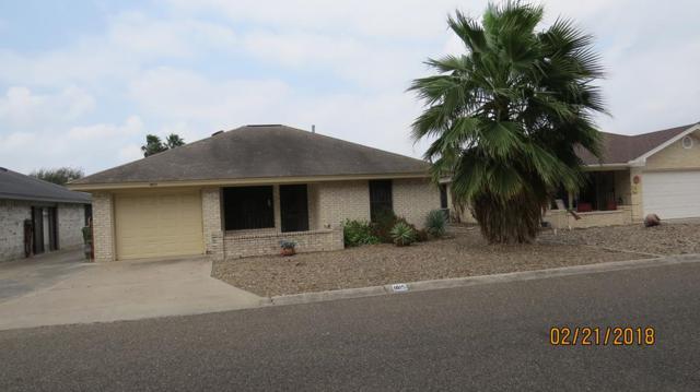 1815 Reagan Street, Mission, TX 78572 (MLS #220899) :: The Ryan & Brian Real Estate Team