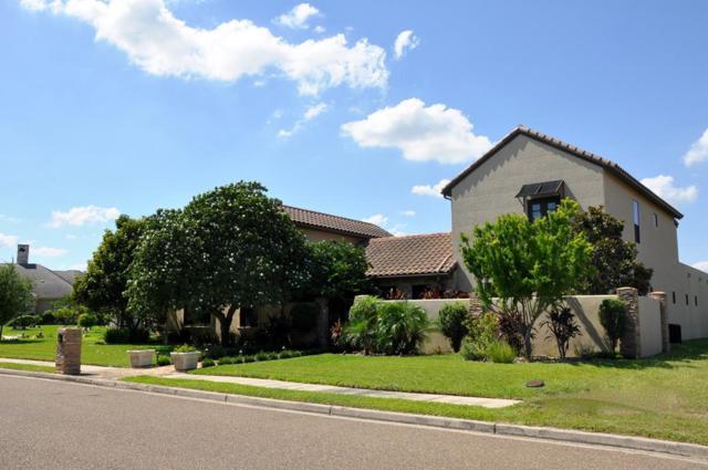 109 E Emory Avenue, Mcallen, TX 78504 (MLS #220900) :: Jinks Realty