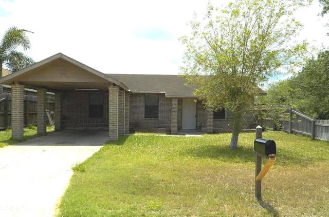 800 E Kimball Avenue, Raymondville, TX 78580 (MLS #220933) :: Jinks Realty