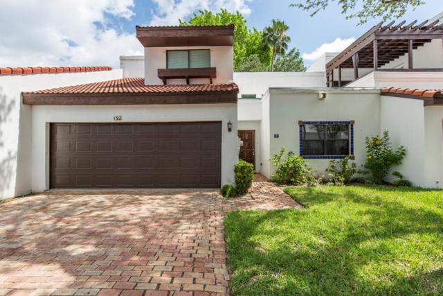 132 W Sunflower Avenue, Mcallen, TX 78504 (MLS #220937) :: Jinks Realty