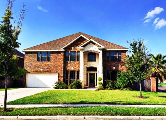 3503 Plantation Grove Boulevard, Mission, TX 78572 (MLS #220955) :: Jinks Realty