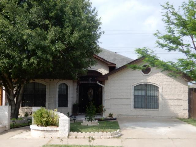 2716 Judith Avenue, Mcallen, TX 78503 (MLS #220966) :: Jinks Realty