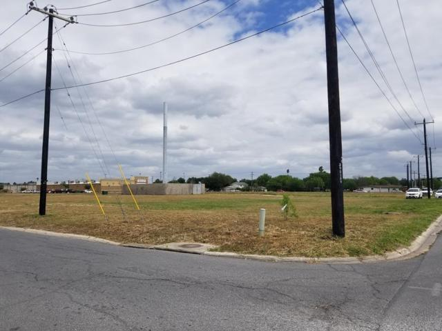 TBD La Vista Avenue, Mcallen, TX 78501 (MLS #221010) :: Jinks Realty