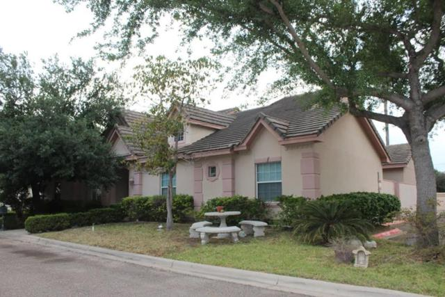 301 Bales Road #6, Mcallen, TX 78503 (MLS #221013) :: The Lucas Sanchez Real Estate Team