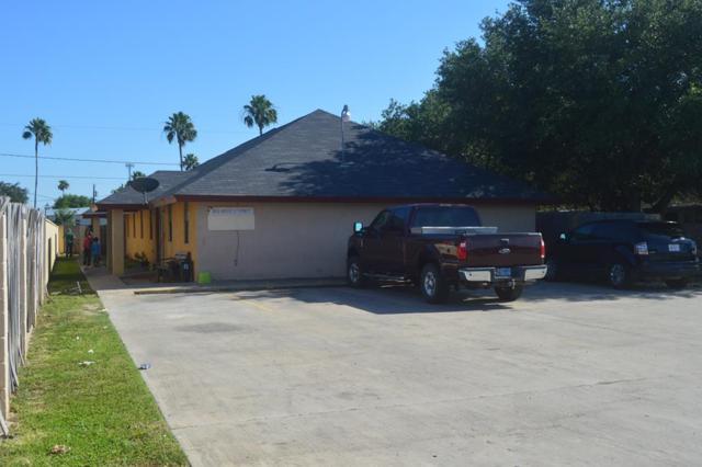 815 W 1st Street, Mission, TX 78572 (MLS #221018) :: The Lucas Sanchez Real Estate Team
