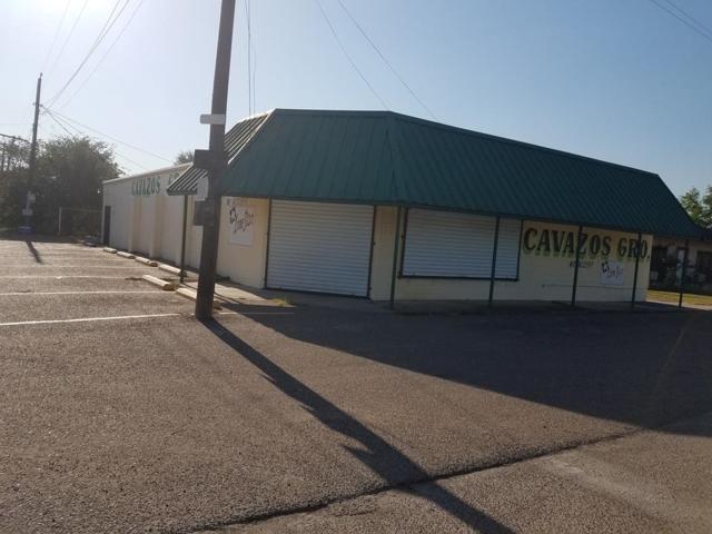 00 Fm 88, Monte Alto, TX 78543 (MLS #221068) :: The Lucas Sanchez Real Estate Team