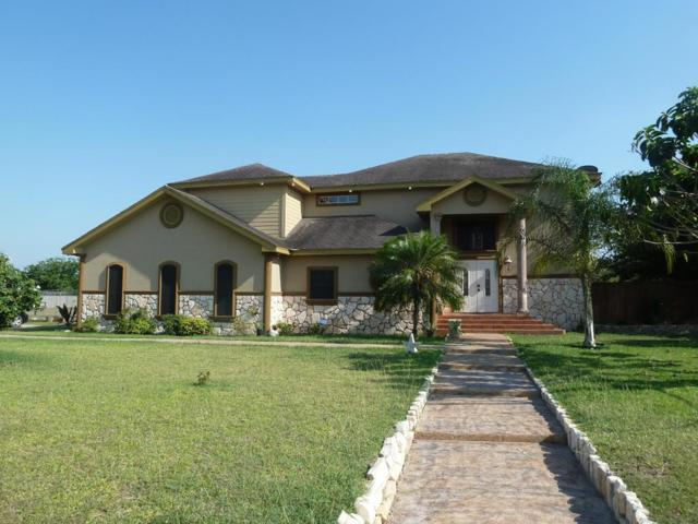 2709 Las Nubes Drive, Weslaco, TX 78599 (MLS #221112) :: The Ryan & Brian Real Estate Team