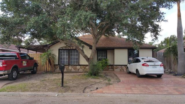 4105 Zinnia Avenue, Mcallen, TX 78504 (MLS #221114) :: Jinks Realty
