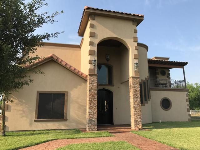336 W Navarro Street, Pharr, TX 78577 (MLS #221120) :: Jinks Realty