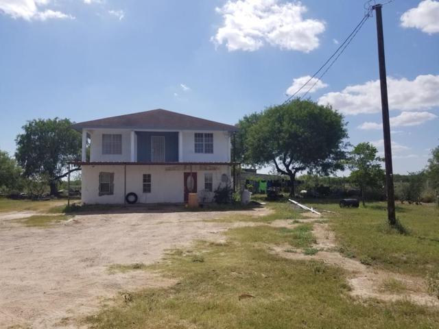 6973 Iowa Road, Mission, TX 78574 (MLS #221121) :: Jinks Realty