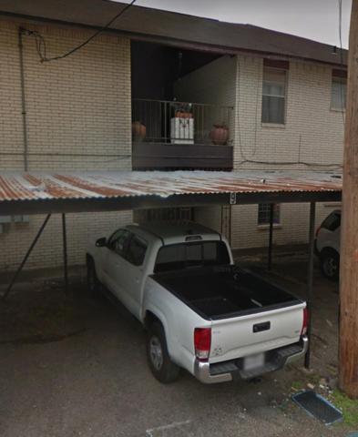 812 Toronto Avenue A-3, Mcallen, TX 78503 (MLS #221122) :: eReal Estate Depot