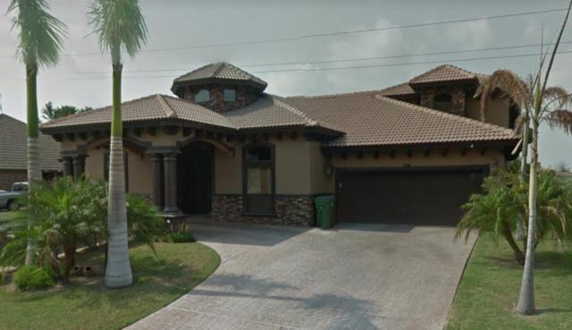 819 Rio Grande Drive, Mission, TX 78572 (MLS #221129) :: eReal Estate Depot