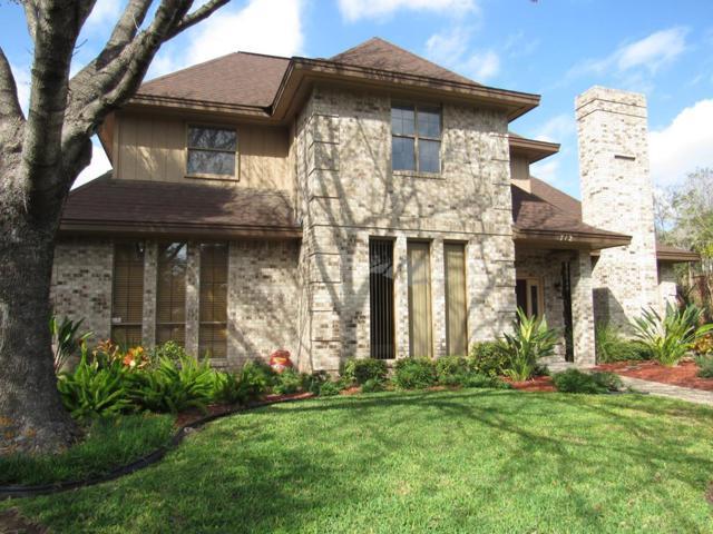 712 W Wisteria Avenue, Mcallen, TX 78504 (MLS #221130) :: The Lucas Sanchez Real Estate Team