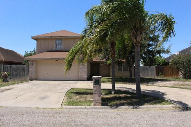 1213 11th Street, Mercedes, TX 78570 (MLS #221132) :: The Ryan & Brian Real Estate Team