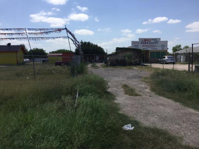 4110 S 23rd Street, Mcallen, TX 78503 (MLS #221140) :: The Ryan & Brian Real Estate Team