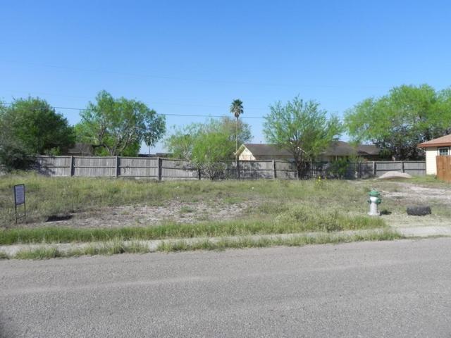 405 Avenue C, Mercedes, TX 78570 (MLS #221145) :: The Ryan & Brian Real Estate Team