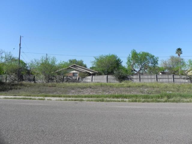 401 Avenue C, Mercedes, TX 78570 (MLS #221150) :: The Ryan & Brian Real Estate Team