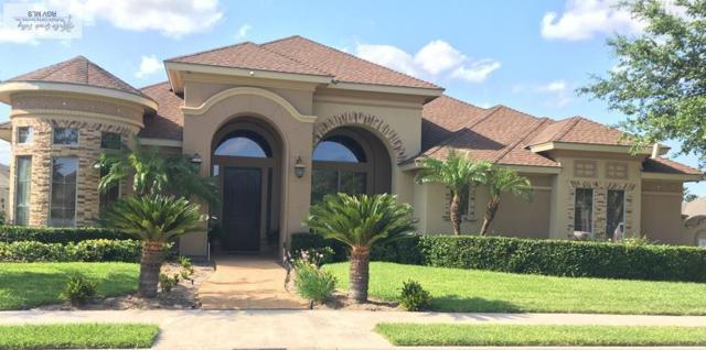 5710 Spicewood Drive, Harlingen, TX 78552 (MLS #221151) :: Top Tier Real Estate Group