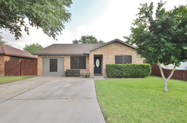2912 La Vista Avenue, Mcallen, TX 78501 (MLS #221159) :: Jinks Realty