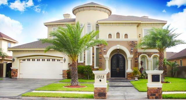 1303 Rocotillo Lane, Edinburg, TX 78539 (MLS #221162) :: The Ryan & Brian Real Estate Team
