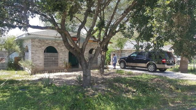2702 W Rabbit Run Avenue, Alton, TX 78574 (MLS #221174) :: Top Tier Real Estate Group