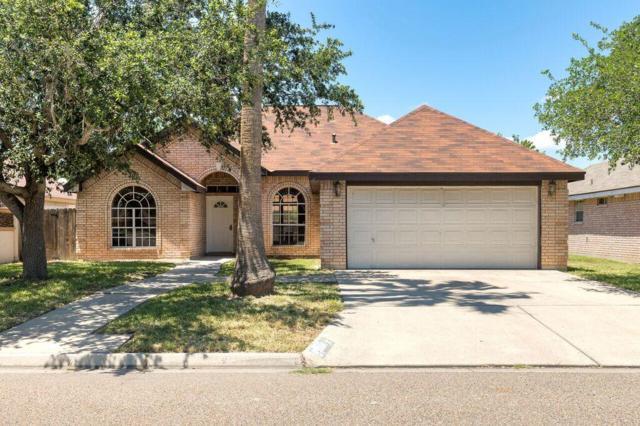 3116 Eagle Avenue, Mcallen, TX 78504 (MLS #221177) :: Jinks Realty