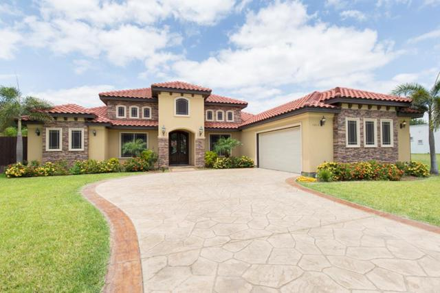 1813 Jim Schroeder Street, Mission, TX 78573 (MLS #221188) :: The Ryan & Brian Real Estate Team