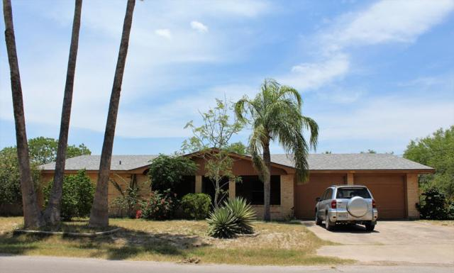 1212 Vela Jackson Avenue, La Joya, TX 78560 (MLS #221189) :: The Ryan & Brian Real Estate Team