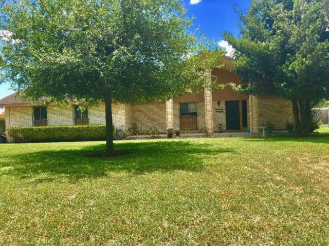 5309 N Taylor Road, Mission, TX 78572 (MLS #221200) :: The Ryan & Brian Real Estate Team