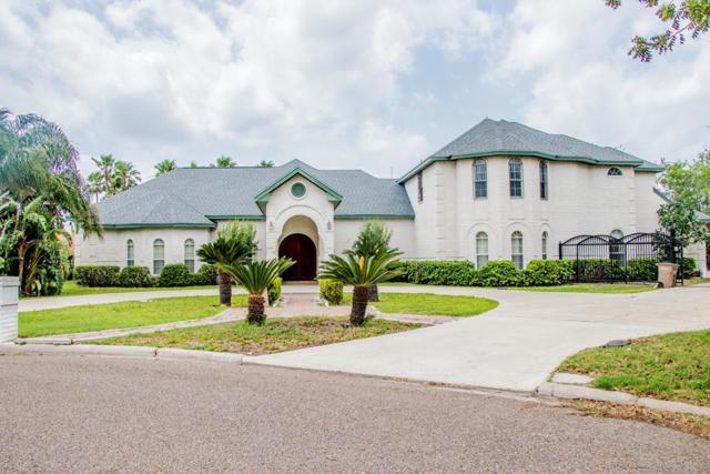 2601 Lakeshore Drive, Edinburg, TX 78539 (MLS #221212) :: The Lucas Sanchez Real Estate Team