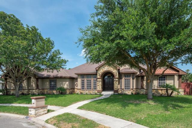 1317 Orange Blossom Drive, Weslaco, TX 78596 (MLS #221236) :: Jinks Realty