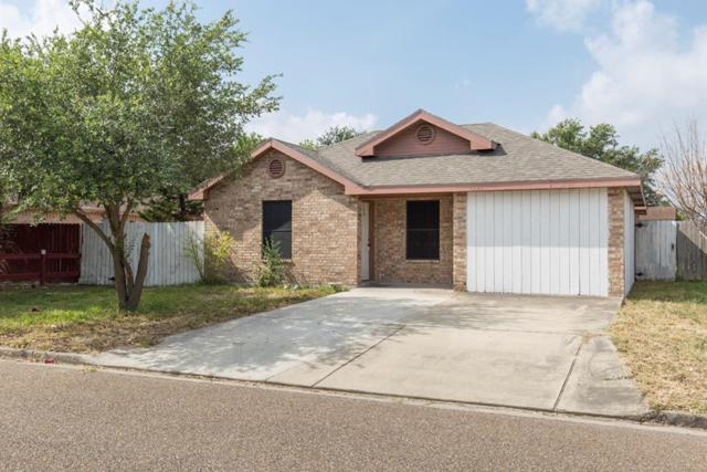 4005 Blue Bird Avenue, Mcallen, TX 78501 (MLS #221248) :: Jinks Realty