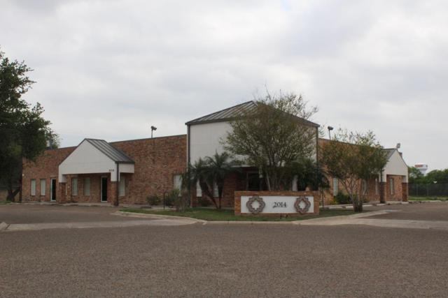2014 Remington Avenue, Edinburg, TX 78539 (MLS #221264) :: The Ryan & Brian Real Estate Team