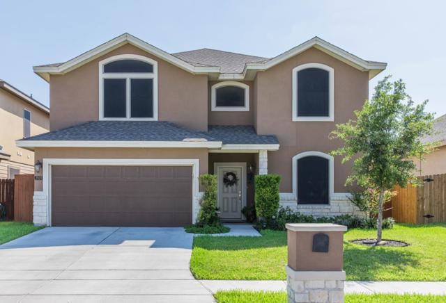3909 Revilla Street, Edinburg, TX 78542 (MLS #221266) :: The Ryan & Brian Real Estate Team