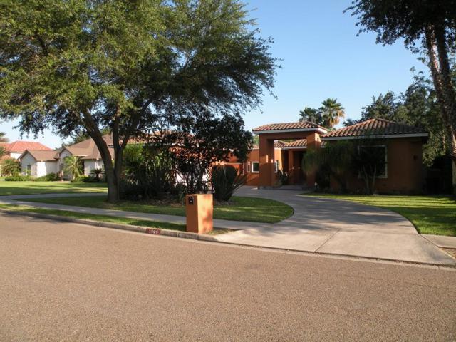 1505 N Duke Avenue, Mcallen, TX 78504 (MLS #221278) :: Jinks Realty