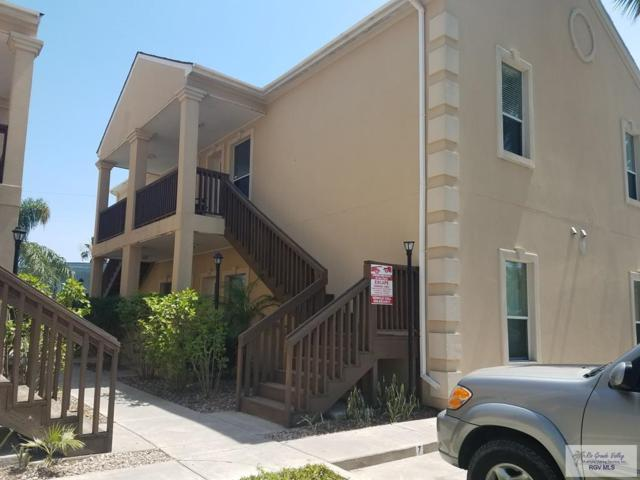 111 E Campeche Street #7, South Padre Island, TX 78597 (MLS #221284) :: The Lucas Sanchez Real Estate Team